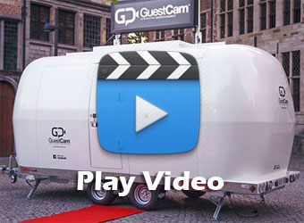 Guestcam - polyester Carrosserie